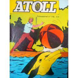 Atoll- Volume N°115
