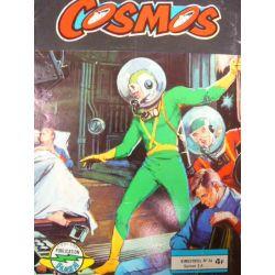 Cosmos (2) - Volume N°54
