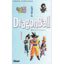 Dragon Ball - Albums doubles de 1993 à 2000 - Volume 20 - Yajirobé
