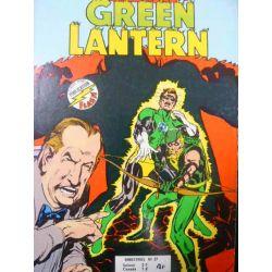 Green Lantern - Pop magazine - Volume N°27