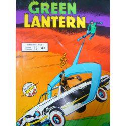 Green Lantern - Pop magazine - Volume N°28