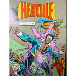 Hercule - Collection Flash - Volume N°18