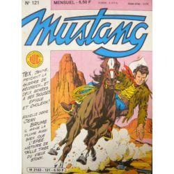 Mustang - (3) - Mensuel - Volume N°121
