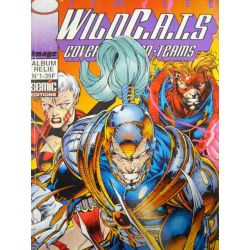 WildC.A.T.S - (1) - N°1