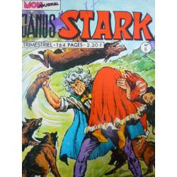 Janus Stark 6