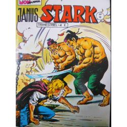 Janus Stark 32
