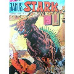 Janus Stark 33