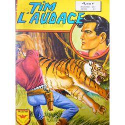 Tim l'audace - (2) - N°810 - Recueil