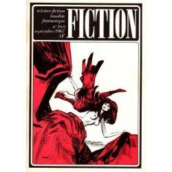 Fiction - N°166