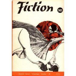 Fiction - N°141