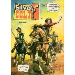 Silver Colt (2e série) 10