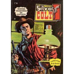 Silver Colt (2e série) 11