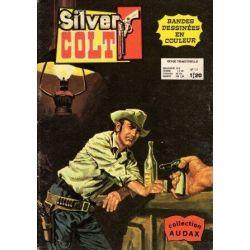 Silver Colt (2e série) 13