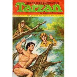 Tarzan (Sagedition) 52