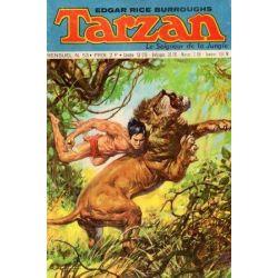 Tarzan (Sagedition) 53