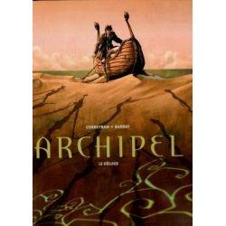 Archipel - N°1 - Le déluge