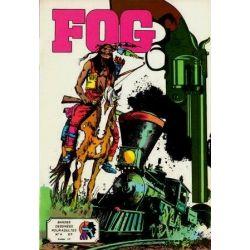 Fog 4 - La mauvaise cuisine