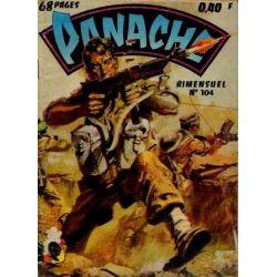 Panache 104 - Alerte aux raiders