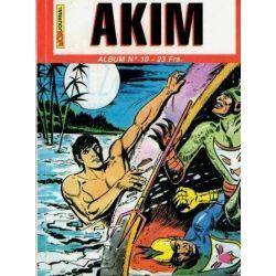 Akim - album - N°10