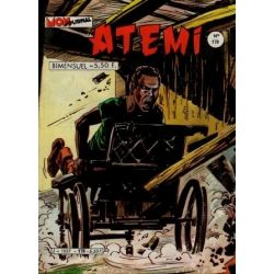 ATEMI - N°178 - Le temps des assassins