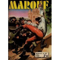 Marouf 126 - Le déserteur