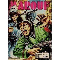 Marouf 151 - Le messager de la dernière chance