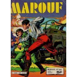 Marouf 160 - Les masques de Marouf