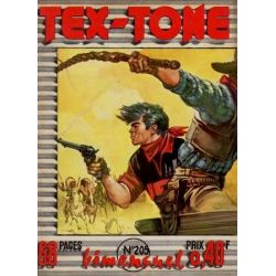 Tex Tone 205