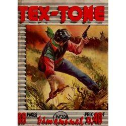 Tex Tone 206