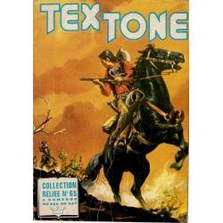Tex Tone Recueil 65