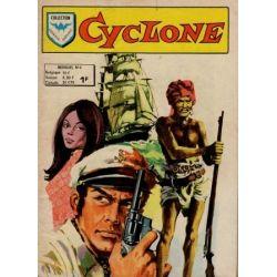 Cyclone 4 - Le grand Tao