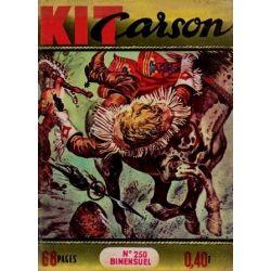Kit Carson 250