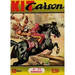Kit Carson 275