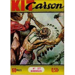 Kit Carson 277