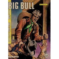 Big Bull 135