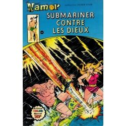 Namor - N°2 - Submariner contre les dieux