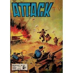 ATTACK (2e série) 49