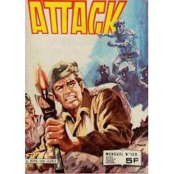 ATTACK (2e série) 129