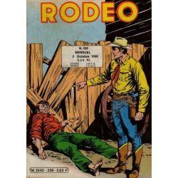 Rodéo - N°350 - Mensuel