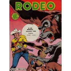 Rodéo - N°388 - Mensuel