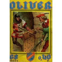 Oliver 129