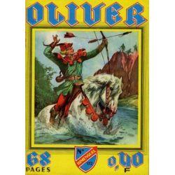 Oliver 132