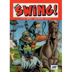 Captain Swing - 2 - N°140 - Le mauvais oeil