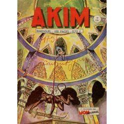 Akim - 1 - N°176 - Le cimeterre de Mahomet