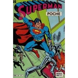 Superman Poche - N°44 - L'incroyable retour de Jonathan Kent