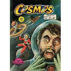 Cosmos (2) - N°35 - Le domino volant