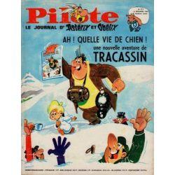 Pilote - Journal d'Astérix & Obélix - N°373