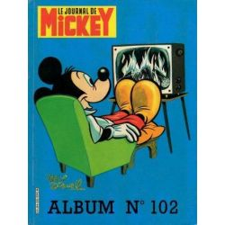 Journal de Mickey - Album - N°102