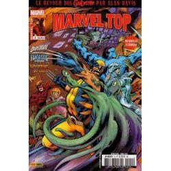 Marvel Top 9 - Un touriste en enfer