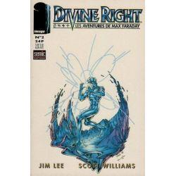 Divine Right 2
